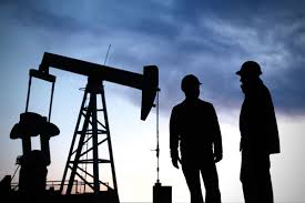 oil and gas exploration texas